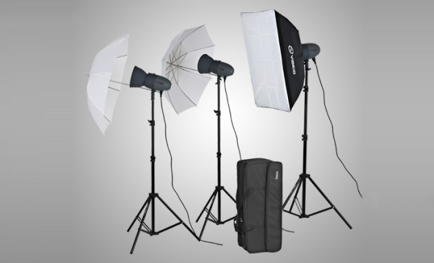 Accessories-Visico-VL-ELF-In-Studio-Lights-Series