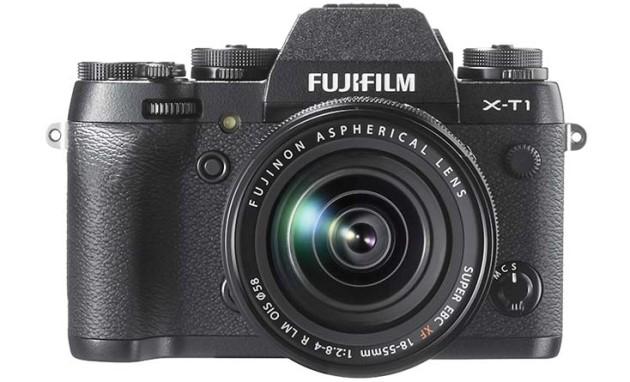 Digital-Cameras-Fujifilm-X-T1