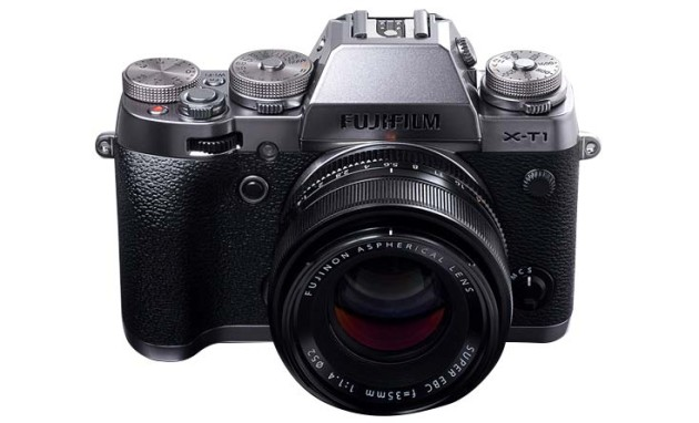Digital-Cameras-Fujifilm-X-T1-Graphite