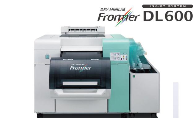 Digital-Printers-Fujifilm-Dry-lab-Frontier-DL600