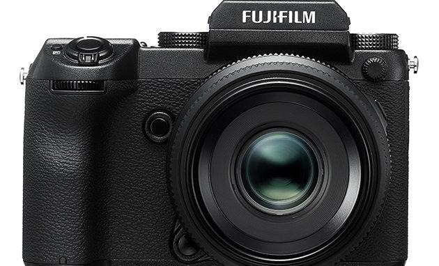 GFX_50S Cameras